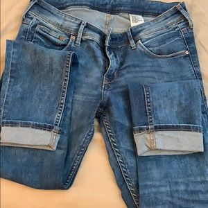 Denzi jeans